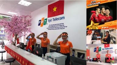 Khuyến mãi lắp đặt mạng internet cáp quang FPT Vĩnh Phúc mới nhất