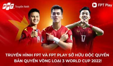 Xem đội tuyển Việt Nam đá Vòng loại cuối cùng World Cup 2022 khu vực Châu Á ở đâu?